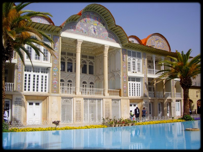 Tour to Iran Iran travel information Iran excursion Iran – Iran Tourist Attractions Map