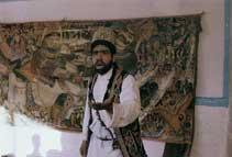 travel to iran