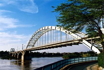 ahvaz bridge