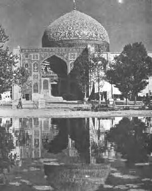 architecture_iran