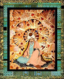 sufi iran