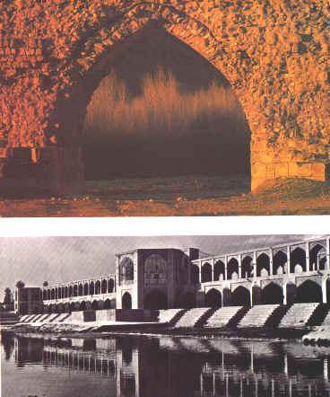 33 pol isfahan