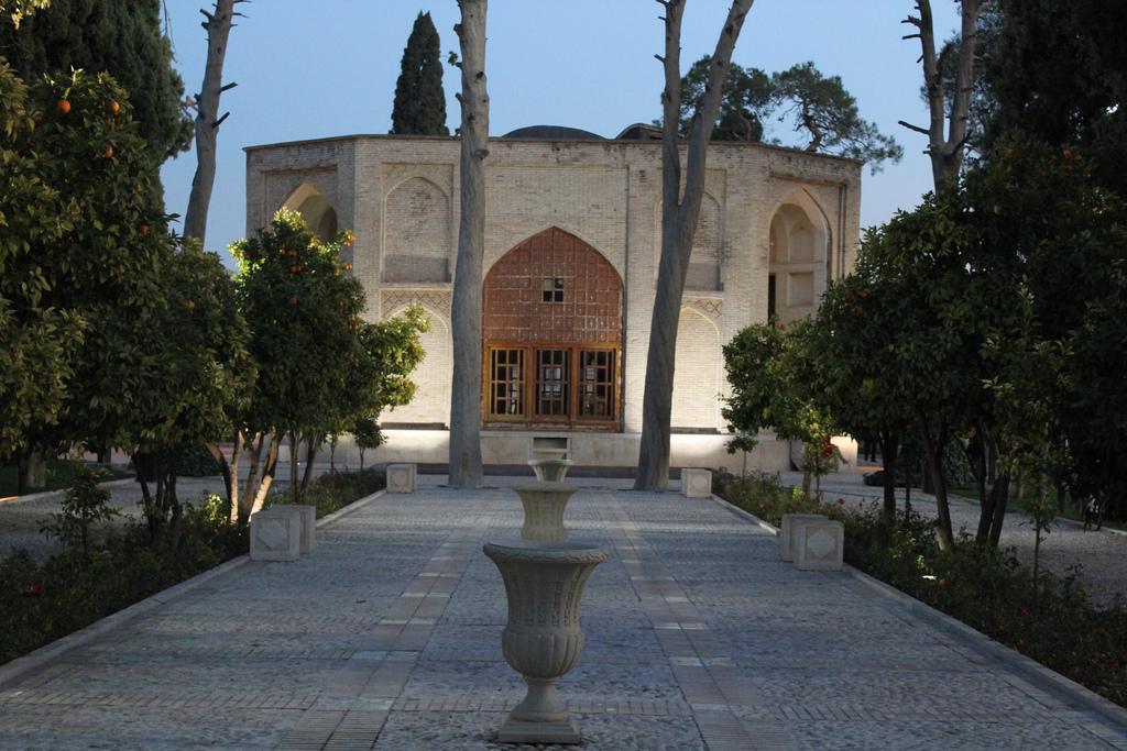 Baghe Jahan Nama, Shiraz, Fars, Iran