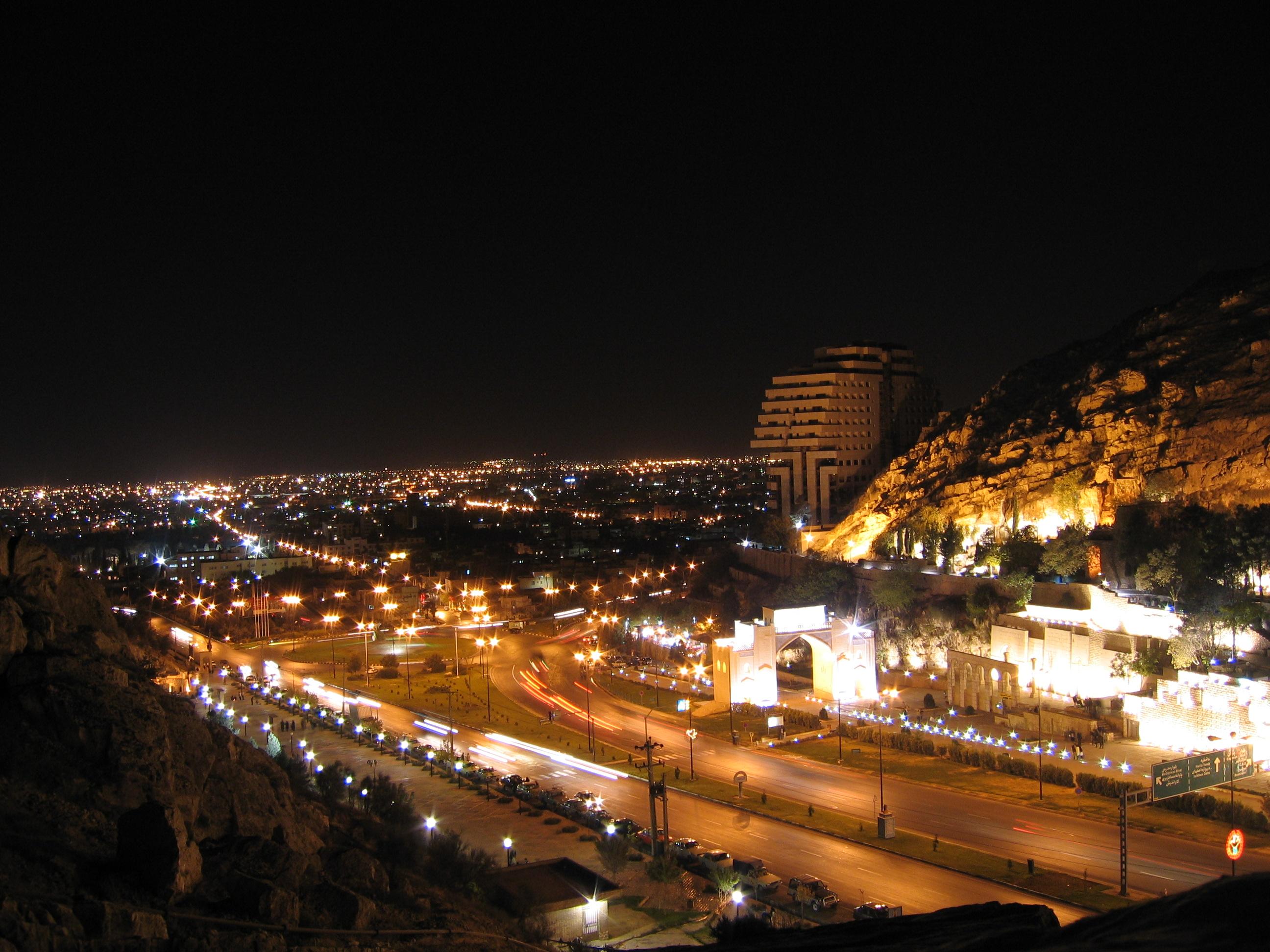 khaju-shiraz-ian