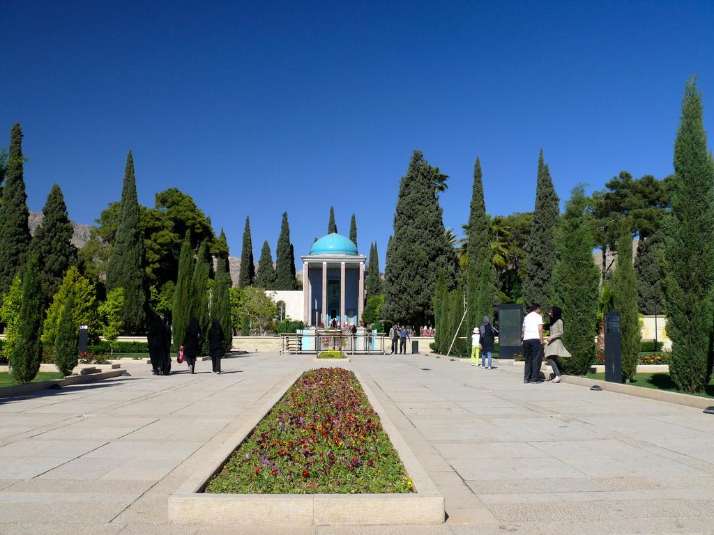 saadi-shiraz