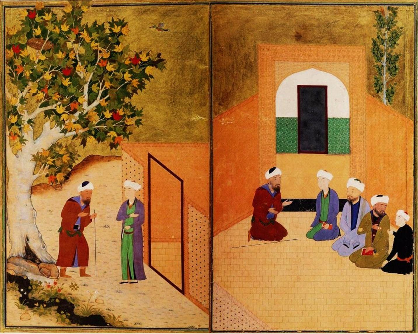 sadi-shiraz