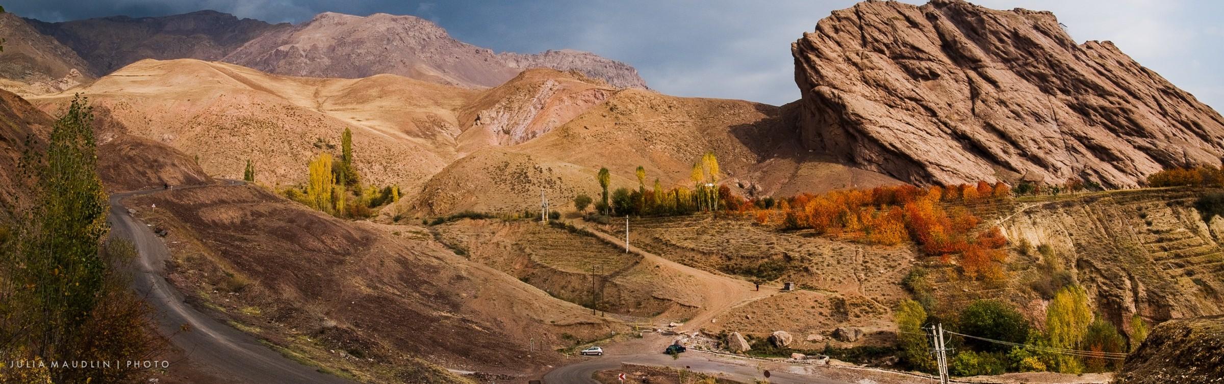 Alamut Castle Tour, Persiatours