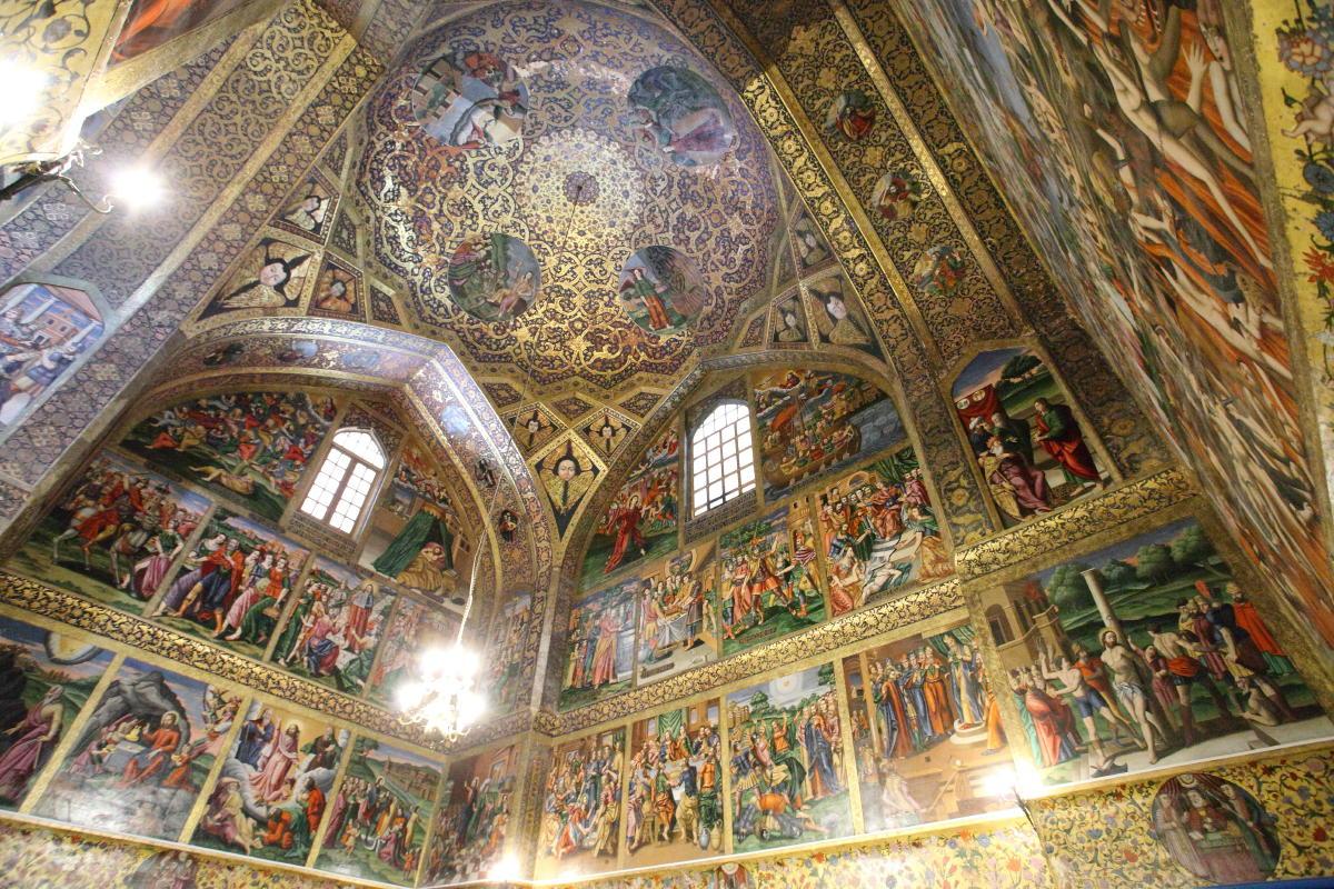 Vank_Cathedral_Isfahan_iran
