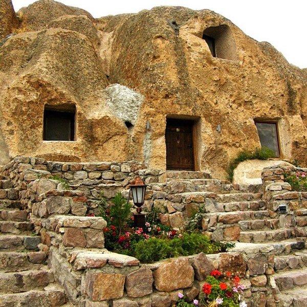 Kandovan village Tour - Persiatours