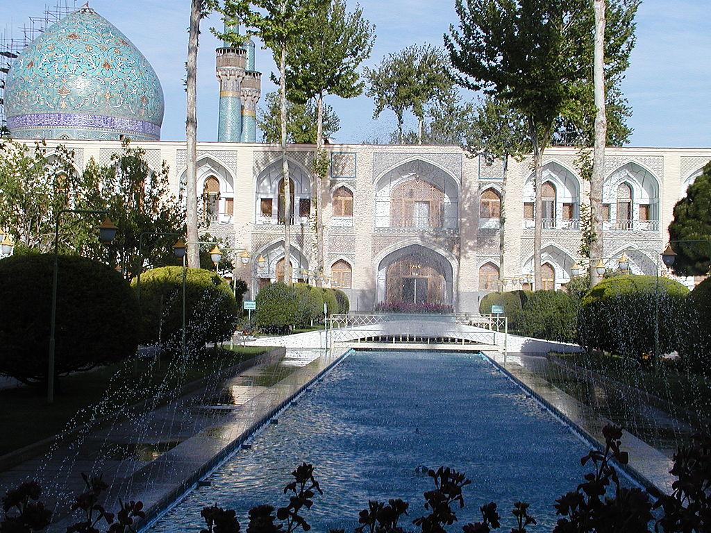Day 5 - Isfahan