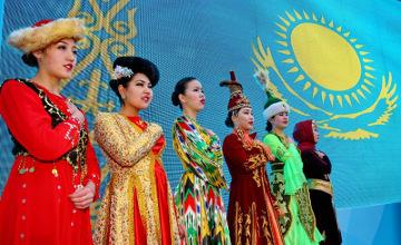 Day 24 - Almaty