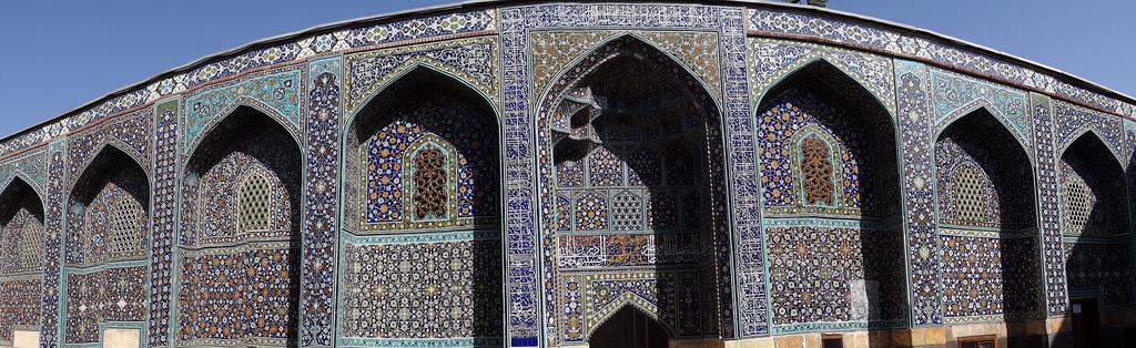 Day 12 - Sarein/ Ardebil / Tehran
