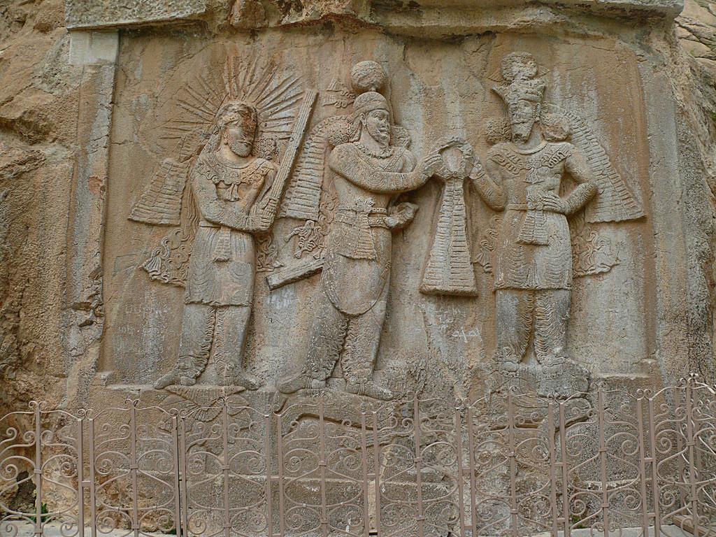 Day 19 - Shiraz