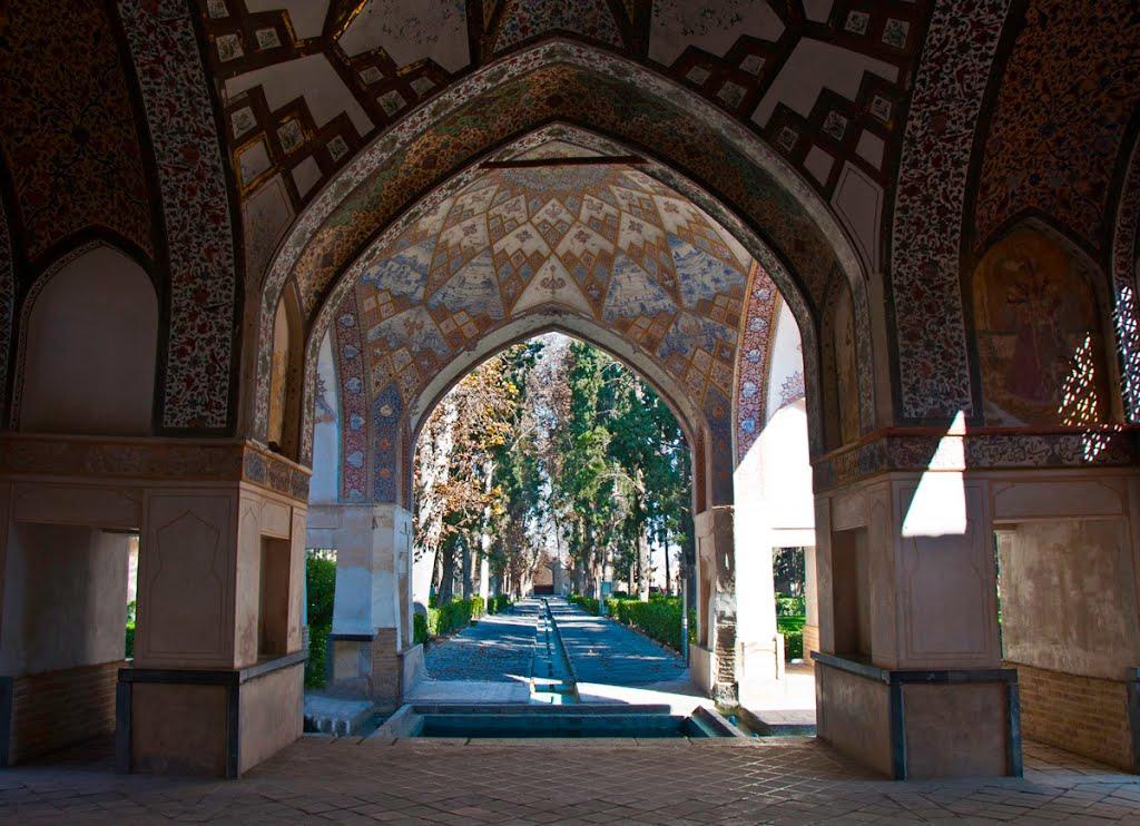FIn Kashan, Iran_ by ali atar