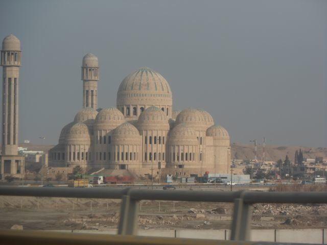 Day 4 - Mosul