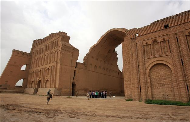 Day 3 - Iraq