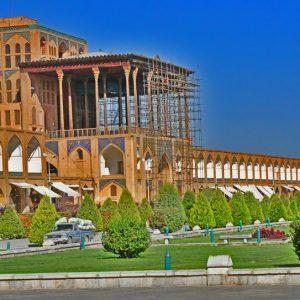 Isfahan_aliqapu_Farid Atar