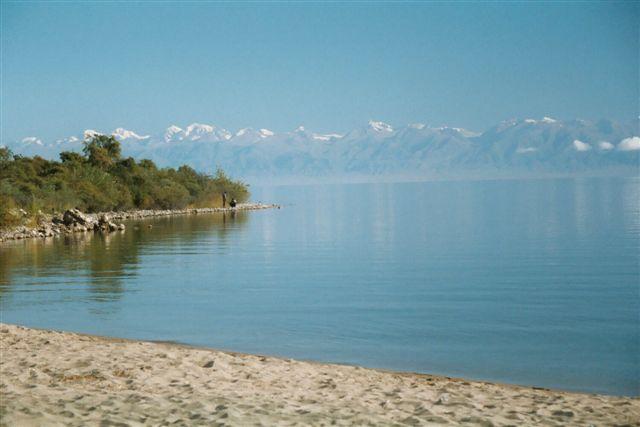 Day 22 - Issyk-Kul Lake