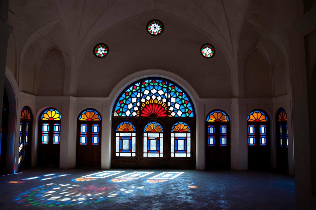 Kashan_iran