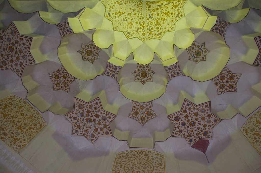 Day 17 - Shiraz