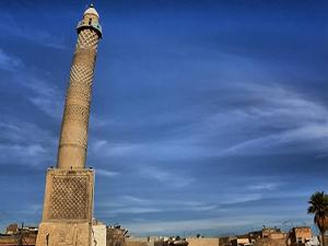Day 6 - Mosul