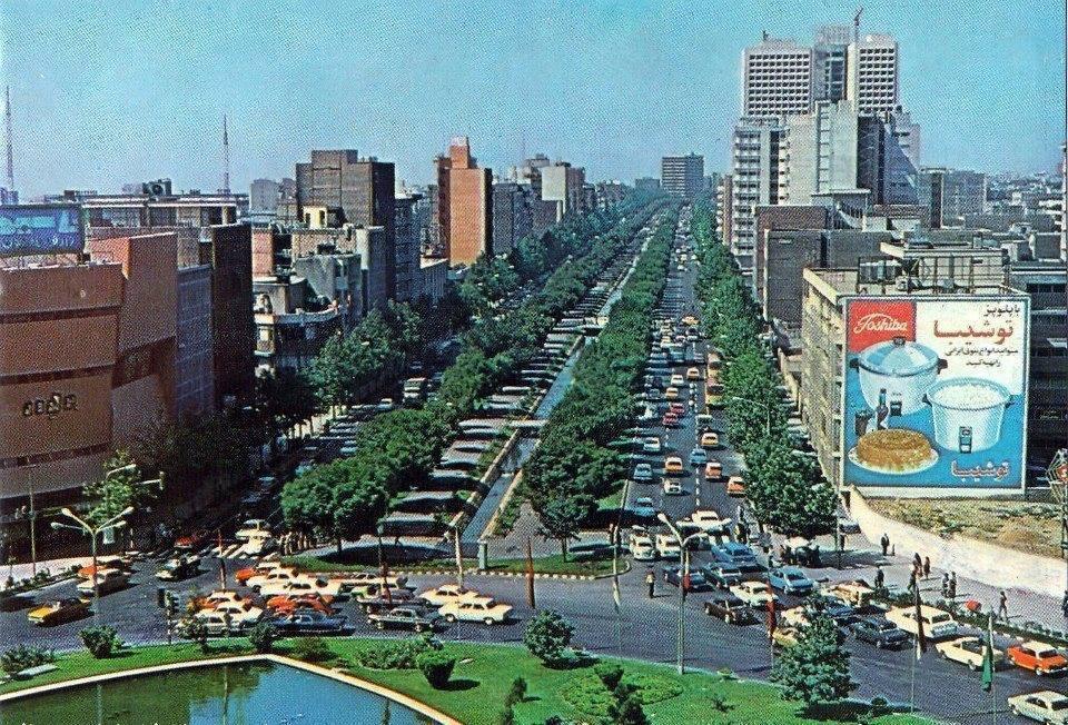 Tehran_old