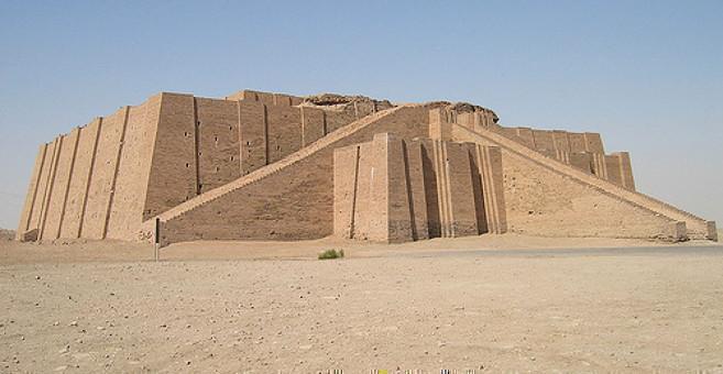 Day 8 - Hilla / Ur / Basra