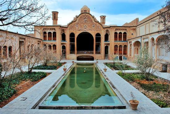 Day 11 - Isfahan