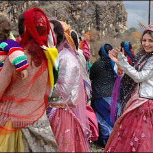 qashghae tribes iran