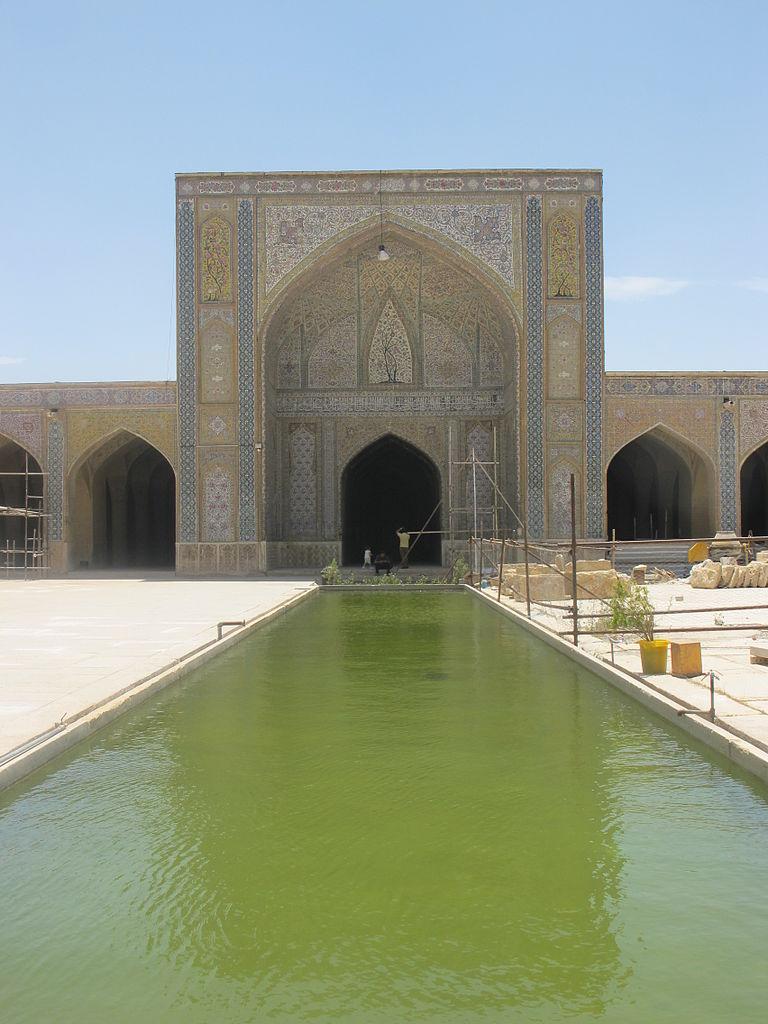 shiraz_vakil_mosque