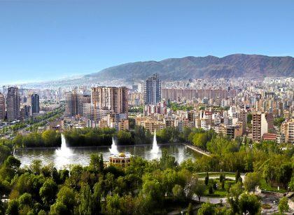 Tabriz_iran