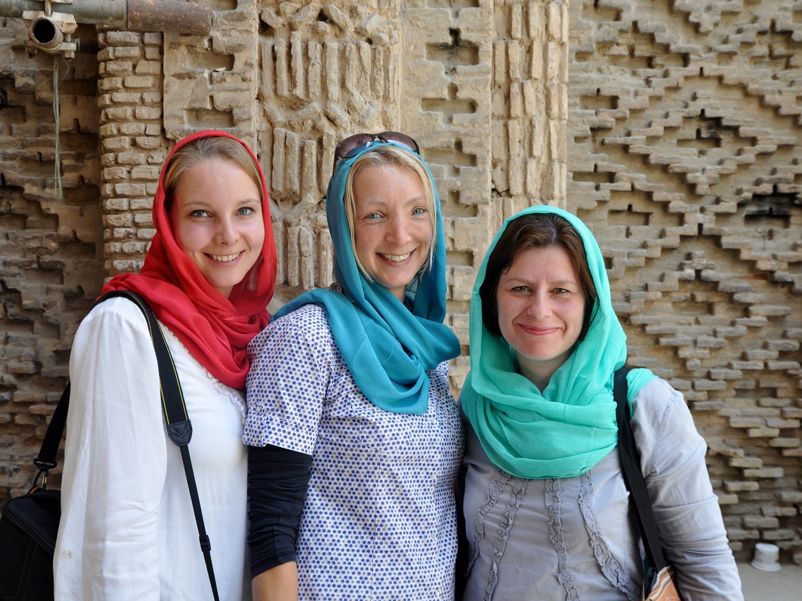 Iran Daily Tours , persiatours