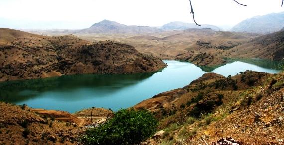 khojir national park tour, persiatours