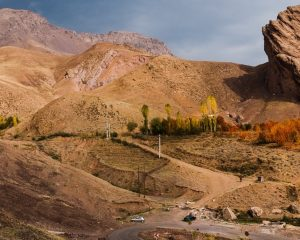 Alamut Castle Tour, Persiatours