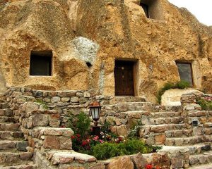 Kandovan village Tour - Persiatours