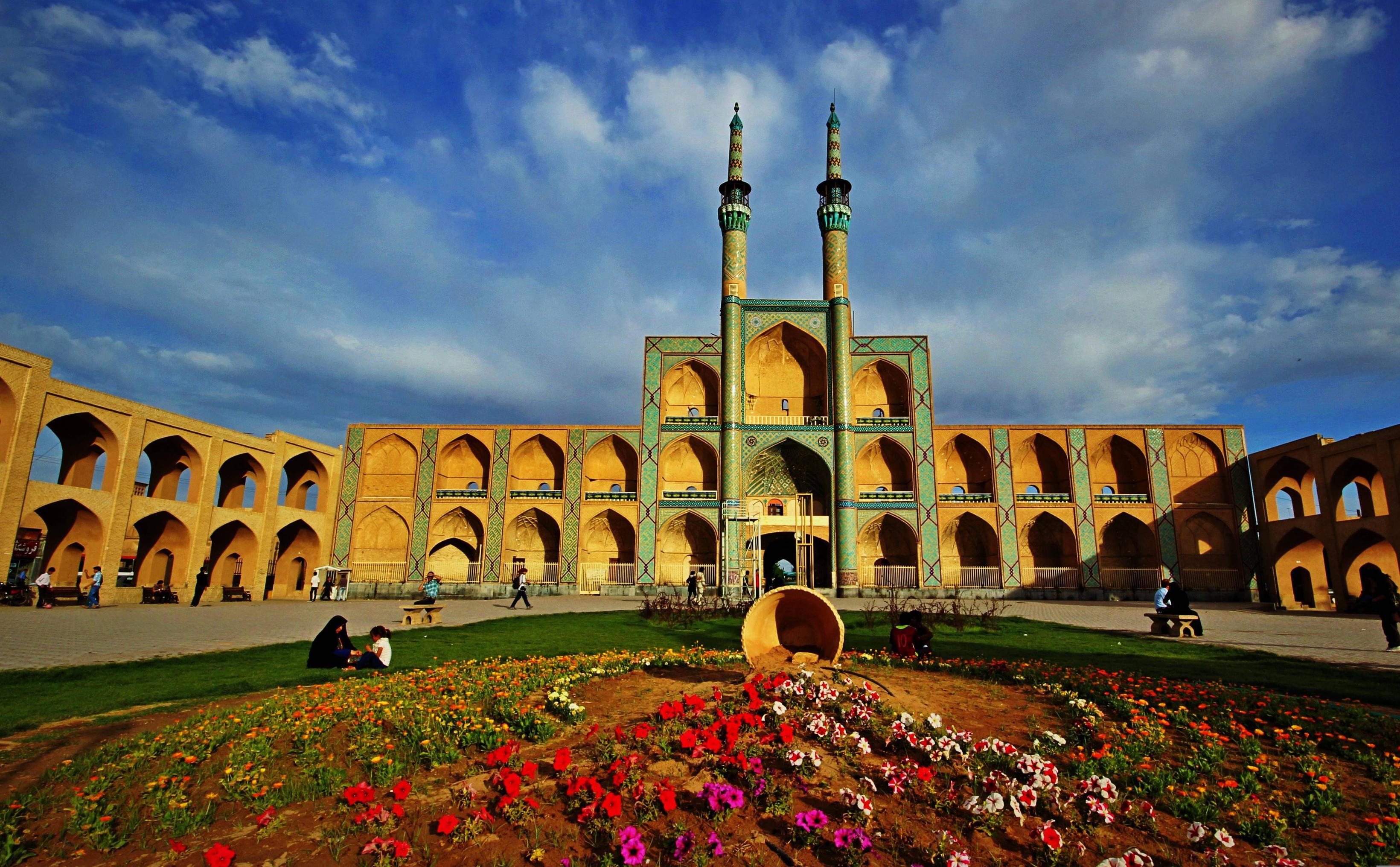 про иран страна картинки портрет