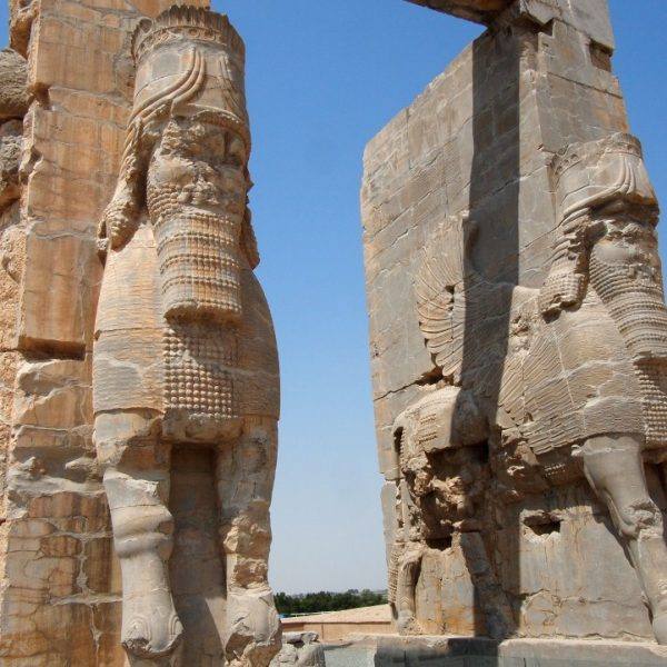 Sentral persian sojourn, persiatours, Persepolis
