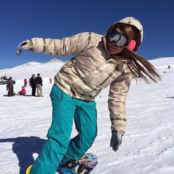 Tochal ski package , persiatours