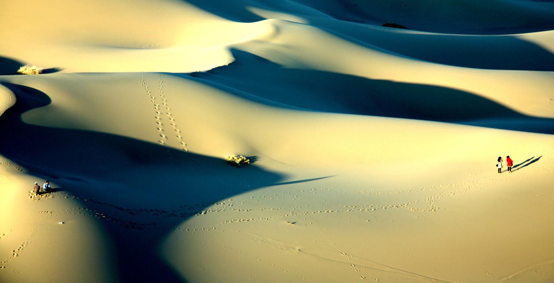 Iran desert tours, persiatours