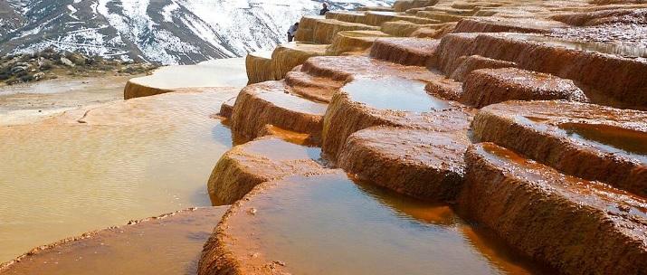 Badab-e Surt Tour, persiatours