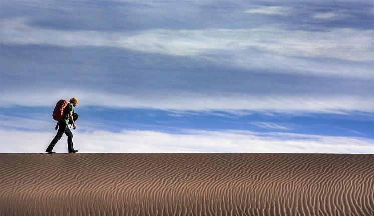 Journey to Iran Desert, persiatours