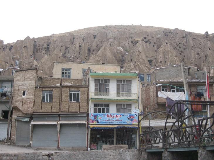 Kandovan village, Persiatours